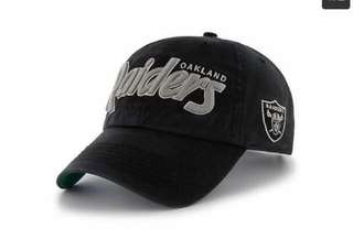 Oakland Raiders Clean up Modesto Snapback Field