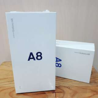 Samsung Galaxy A8 Kredit Murah