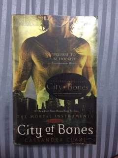 City Of Bones