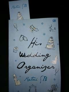 Hi Wedding Organizer