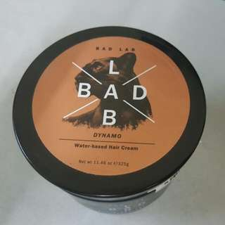 Bad Lab Dynamo 325g Hair cream