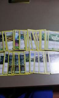 Pokemon Stadium TCG Trading Card Game