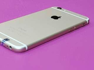 iPhone 6 64gb via F.unlocked