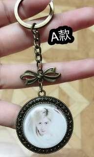🚚 李鍾碩 Lee Jong Suk 時光寶石鑰匙圈