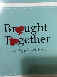 Brought Together True Singapore Love Stories