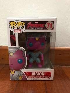 Funko POP Marvel (Vision)
