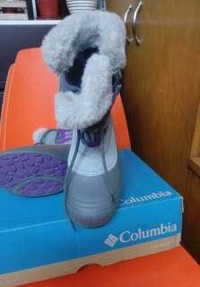 Colombia 女裝雪靴