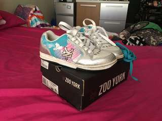 Zoo York Shoes!!