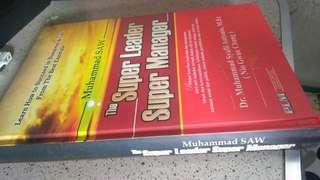 Buku super leader Muhammad SAW