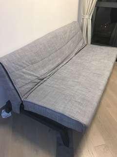 ikea sofa bed 宜家沙发床 双人