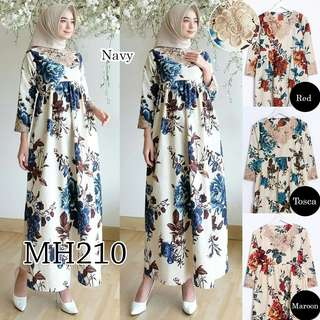 Gamis / Dress Muslim