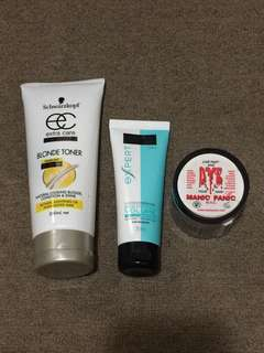 FREE TRACKED SHIPPING - HAIR BUNDLE