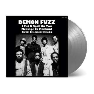 Demon Fuzz - I Put A Spell On You