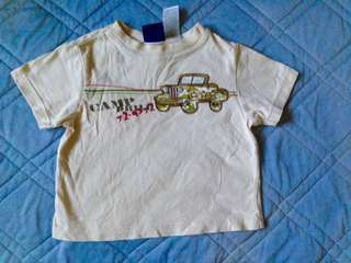 T shirt for 1 y.o