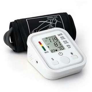 Electric Blood pressure
