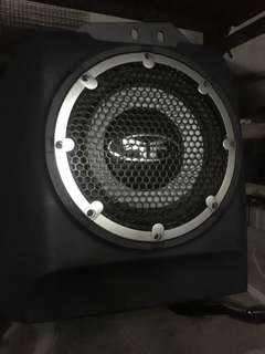 Stock Subwoofer For Lancer ex