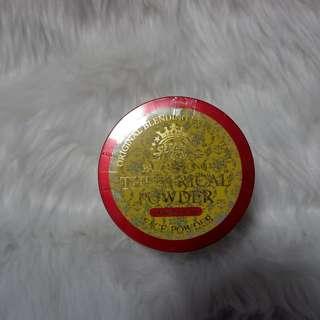 Palgantong Theatrical Powder Original Beige (authentic)