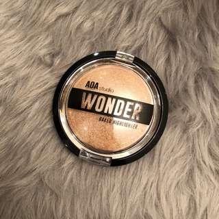 AOA Studio Wonder Baked Highlighter in Snap