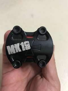 DaBomb Stem MK19