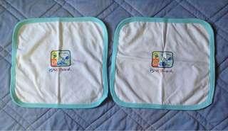 Bib / towel