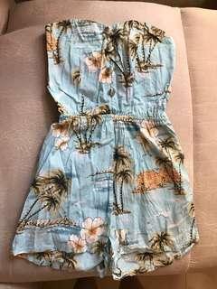 Summer jumpsuit