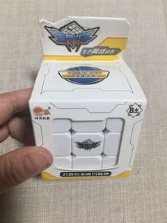 Rubik's cube (NEW)