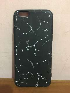 Stars Constellation iPhone 6s Case