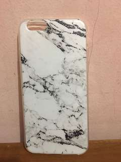 Marble iphone 6s case