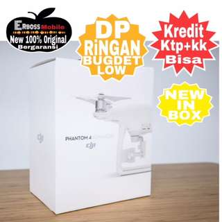 Dji Phantom 4 Advanced Drone New Resmi TAM-Cash/kredit Dp Call/Wa081905288895