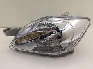 Toyota Vios XP90 2007-2012 Front Headlight Lamps Left Side NEW