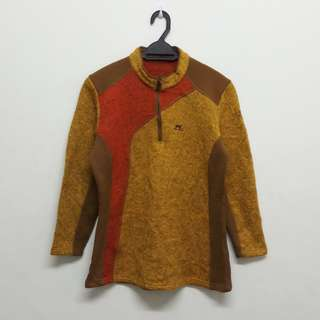 Kolping Hiking Sweater