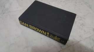 Dan Brown 'The Lost Symbol'