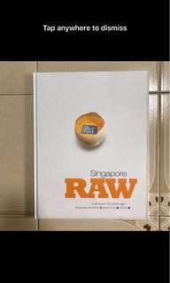 the new paper Singapore Raw