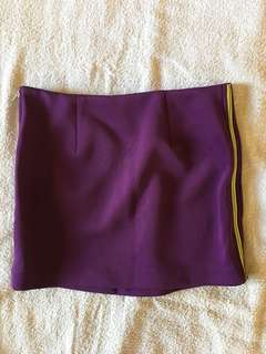 Purple Skirt✨