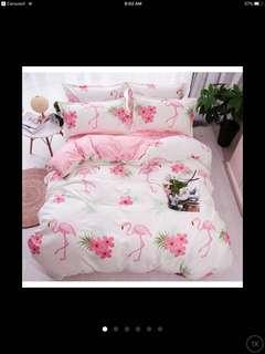4-in-1 Bedsheets