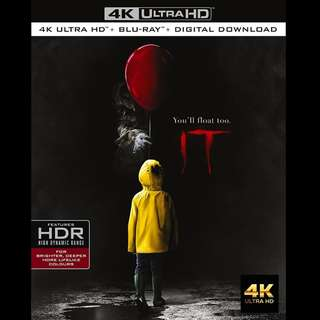 [Rent-A-4K-Movie] IT (2017)