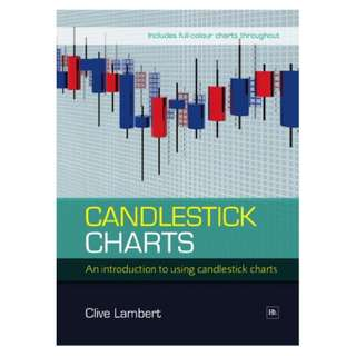 Candlestick Charts: An introduction to using candlestick charts Kindle Edition by Lambert Clive (Author)