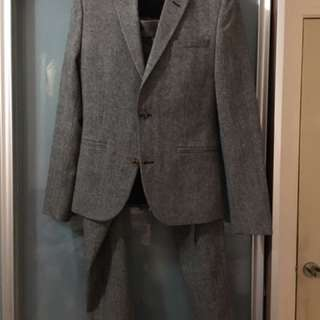 H&M BLAZER / SUITS