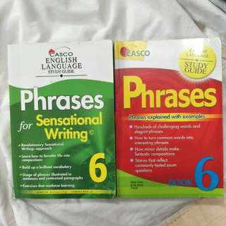 wts casco phrases book