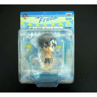 Clearance:Anime: Free! (Nanase Haruka Figure)