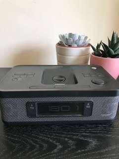 Memorex mi4703 Speaker