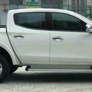 Sambung Bayar Mitsubishi Triton 2.4