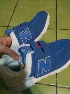 🚚 全新 NB童鞋 21cm