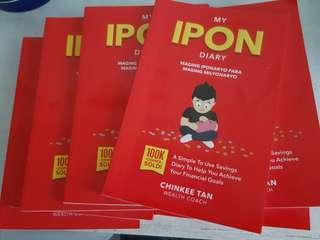 My Ipon Diary (free sf)