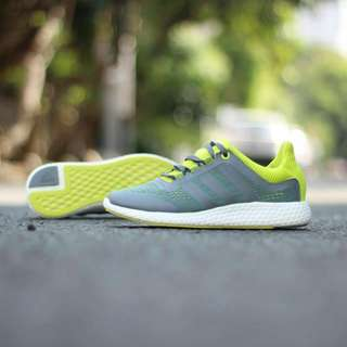 ADIDAS PURE BOOST FOR WOMEN
