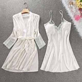 Premium Night Dress (Silk)