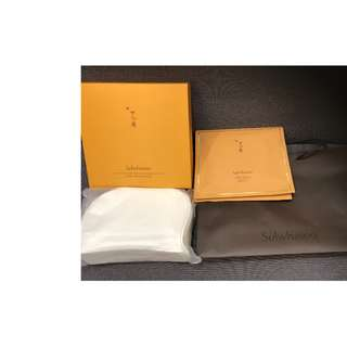 Sulwhasoo Ginseng Renewal Special Care Kit( 2items)