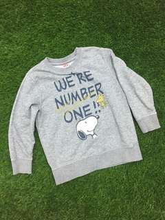 Uniqlo kids Sweatshirt