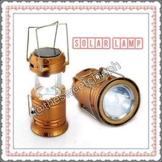 BUY 1 TAKE 1 Solar Light Lamp