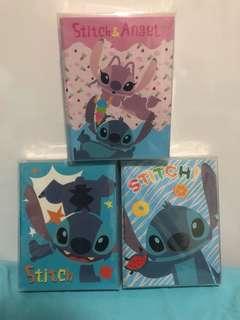 Stitch Hard Cover Photo Album